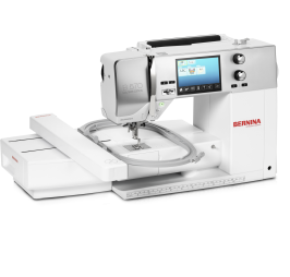 Bernina B 570 Quilters Edition + вкл. бродировъчен модул