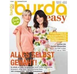 Burda Easy Summer 2020