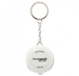 ролетка ключодържател Hoechstmass Picco 150 см. бяло