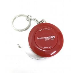 ролетка ключодържател Hoechstmass Picco 150 см. червено