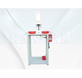 машина за тик-так копчета Kanmak KM-400S автоматична