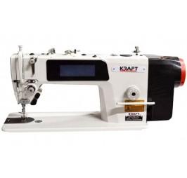 права машина автомат Kraft KF-520M-D4