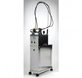 парогенератор Rotondi Auto inox 6 с непрекъснат режим на зареждане