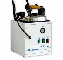 парогенератор Rotondi Mini 5