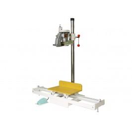 Носеща конзола за зашиване на чували с автоматизирана старт/стоп система Megatex FF300 AE