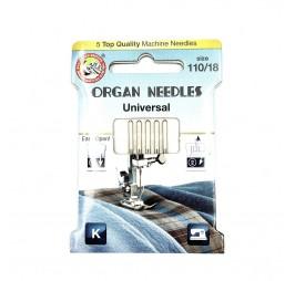 универсални игли ORGAN 705Н №110