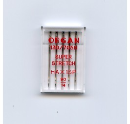 игли за трико ORGAN 705H STRETCH №90