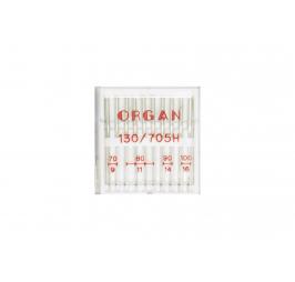 комплект универсални игли ORGAN 705H