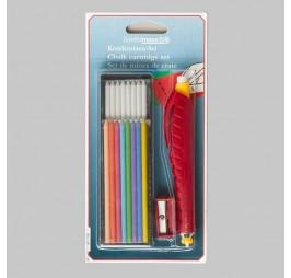 автоматичен молив-креда с пълнители Hoechstmass
