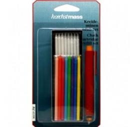 пълнители за автоматичен молив-креда Hoechstmass