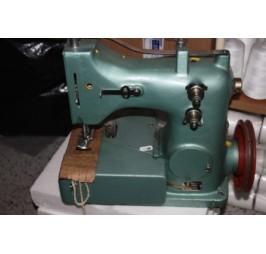 машина за зашиване на чували с 2 конеца стационарна